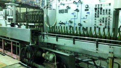 Автомат розлива - купить оборудование для разлива