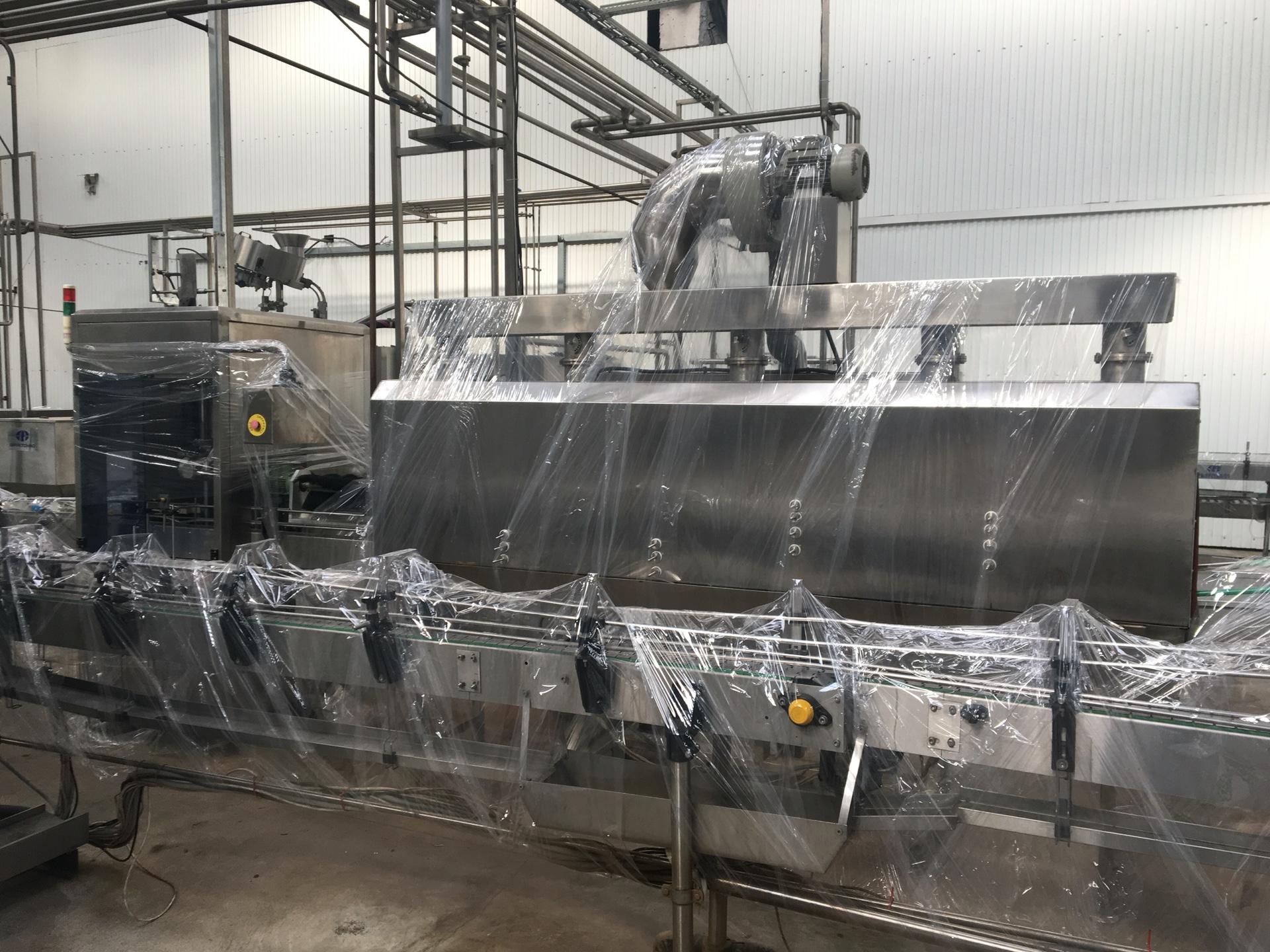 Оборудование для производства напитков купить в Украине