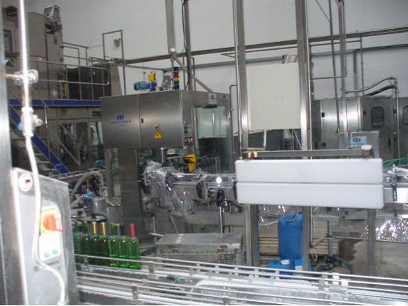Системы очистки воды и другое оборудование